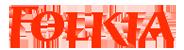 Folkias logo
