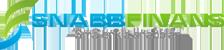 Snabbfinans logo